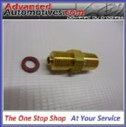 "Oil Pipe Adaptor 1/8"" to 1/8""NPT"